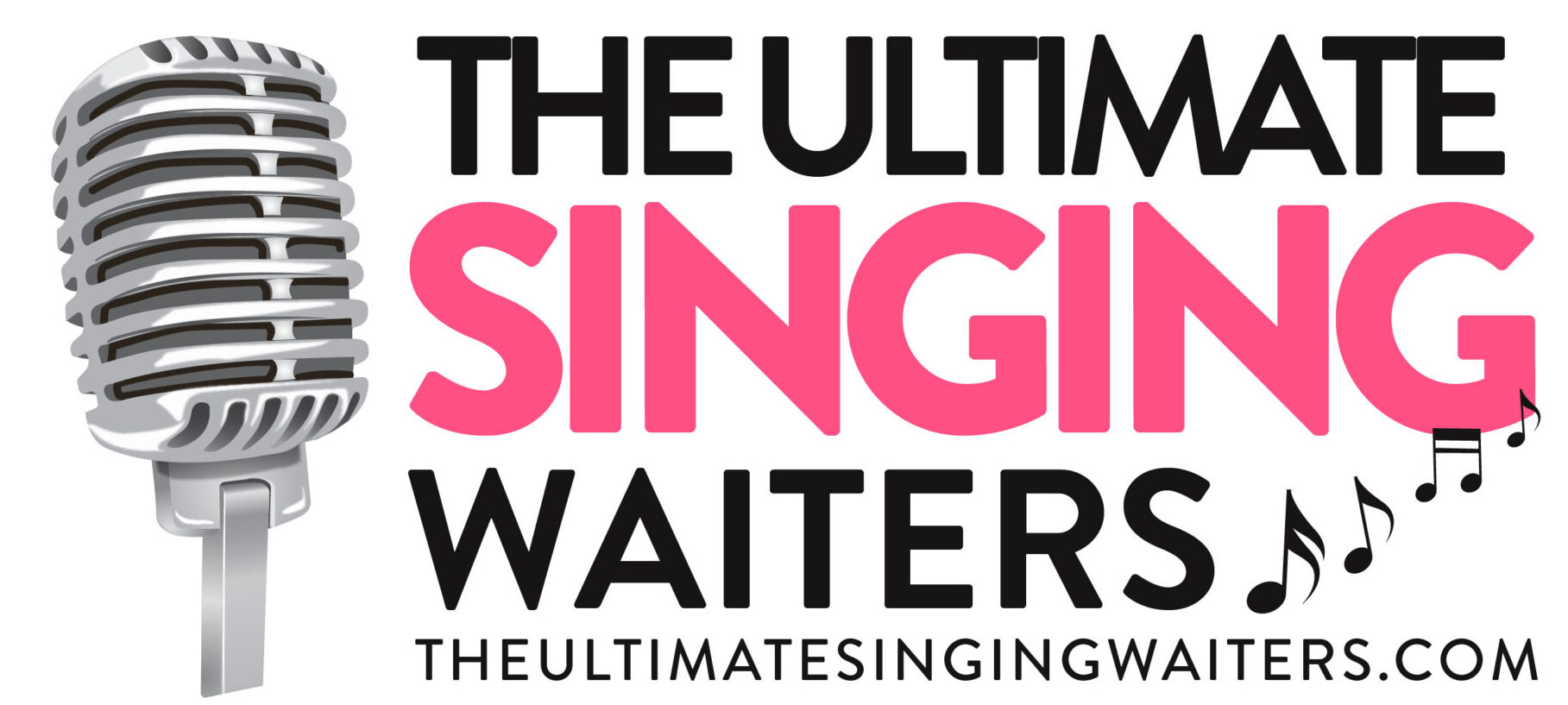 The Ultimate Singing Waiters
